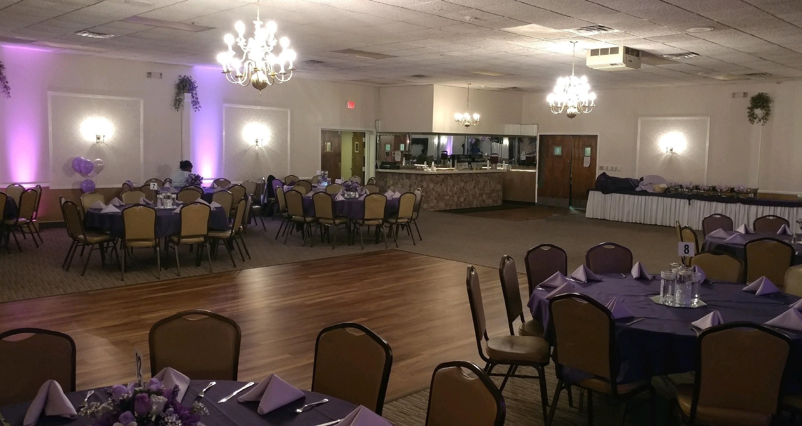 Photos The Grand Banquet Hall Linden New Jersey